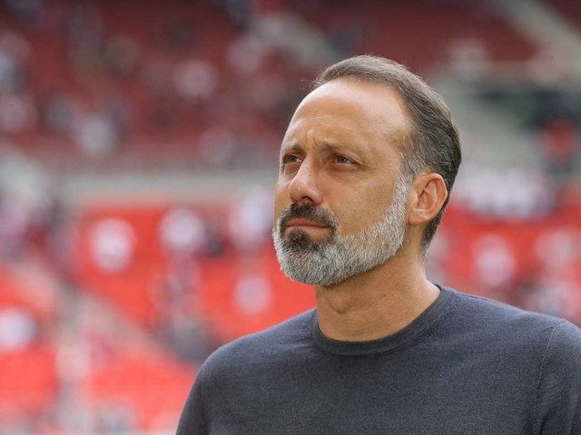 Thomas Hitzlsperger verlässt VfB Stuttgart: So kommentiert Pellegrino Matarazzo den Abschied