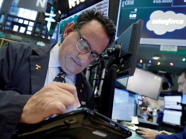 Evergrande bleibt Thema: Fed gibt Wall Street Auftrieb