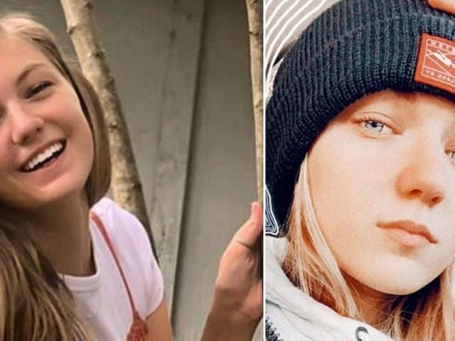 22-Jährige tot aufgefunden - Zwei merkwürdige SMS bilden eines der größten Rätsel im Mordfall Gabby Petito