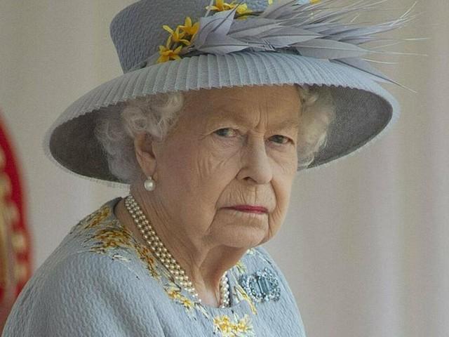 Queen Elizabeth II.: Sie will wegen des Lilibet-Streits ihr Prinzip brechen