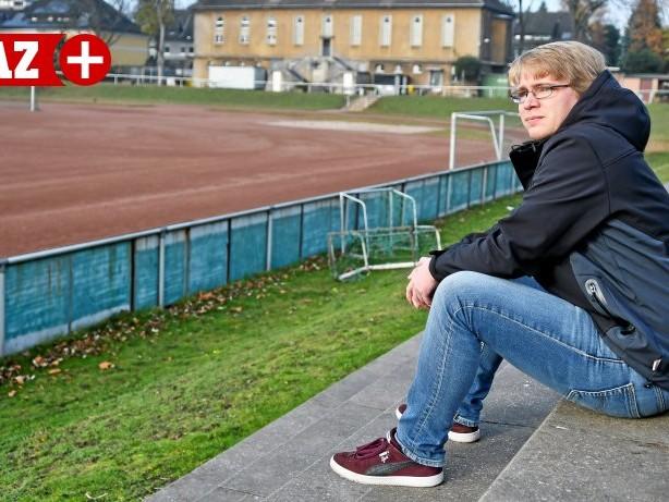 Sportpolitik: Scheidgen kritisiert die geplanten Sportplatzschließungen