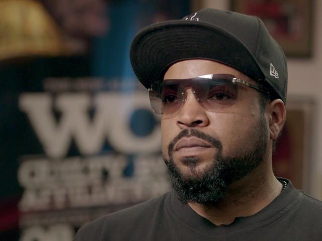 """""""Ein großes Risiko"""": Ice Cube über den Ausstieg bei N.W.A"""