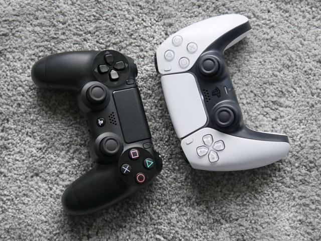PlayStation 5: Sony kann die PlayStation 4 noch nicht ignorieren