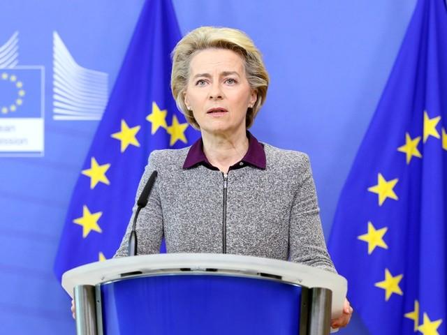 EU-Kommissionspräsidentin: 55 Prozent weniger CO2 bis 2030