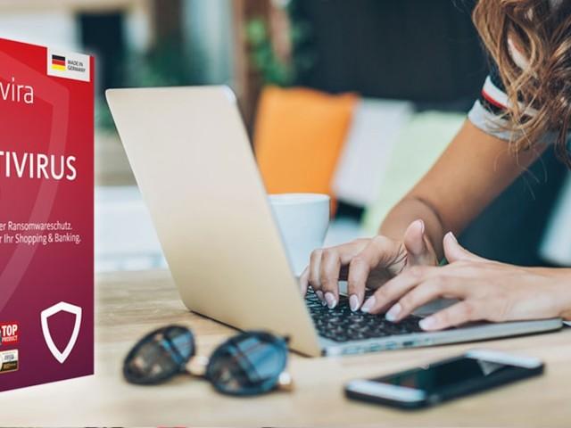 Shopping-Deal mit FOCUS Online - Avira Antivirus Pro zum Bestpreis: Für nur 9,95 Euro ist Ihr Computer optimal geschützt