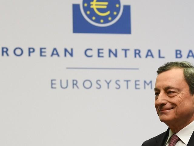 Draghi will noch lockerere Geldpolitik