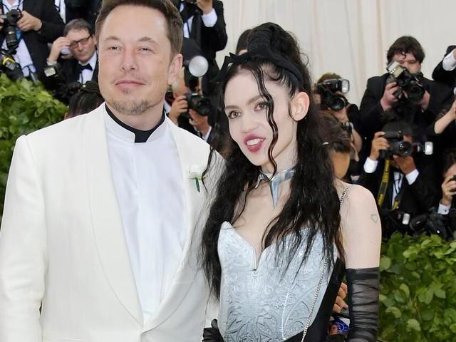 "Elon Musks Partnerin Grimes lässt sich vom Söhnchen nicht ""Mutter"" nennen"