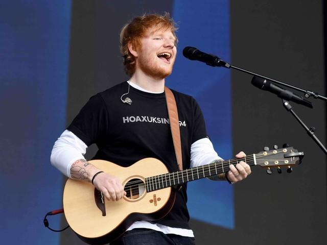 Ed Sheeran live 2022: Tickets, Termine, Vorverkauf