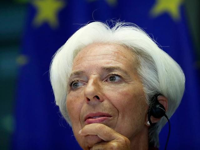 EU-Parlament stimmt für Französin - Weg für Lagarde frei: Fünf Aufgaben muss die neue Notenbank-Chefin meistern
