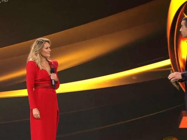 Riesen Überraschung im TV: Plötzlich steht Helene Fischer auf der Bühne - Comeback der Schlager-Sängerin?