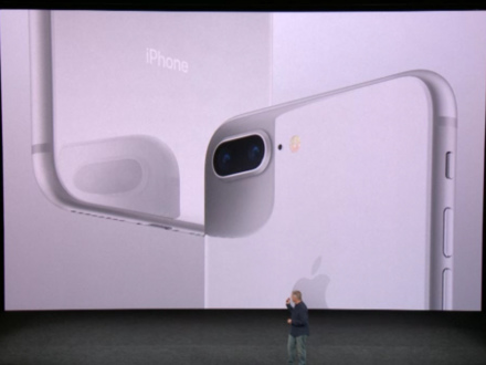 iPhone 8 und iPhone X: A11-Prozessor ist ein Biest