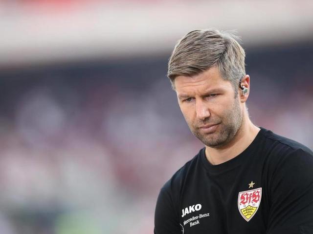 """VfB Stuttgart: Thomas Hitzlsperger: Gehe """"guten Gewissens"""""""
