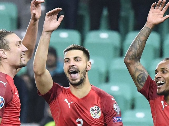EURO 2020: Wer ist dabei, wer zittert noch um ein Ticket?
