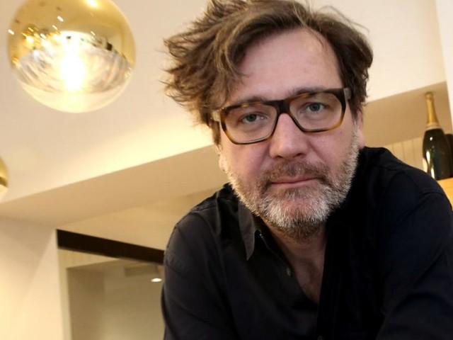 """Serientäter David Schalko: """"Die Abwechslung ist schön"""""""