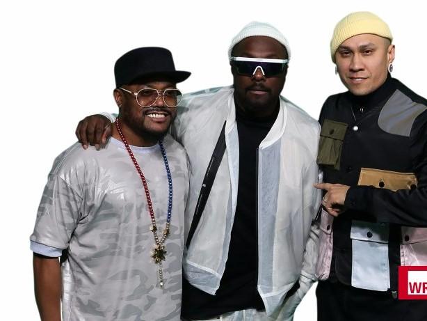 Musik: Künstlerische Talfahrt: Black Eyed Peas enttäuschen erneut