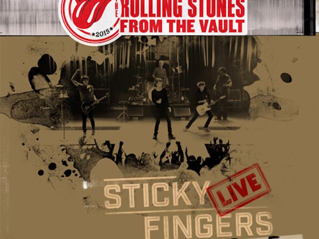 """Rolling Stones veröffentlichen sechsten Teil der """"From The Vault""""-Filmreihe"""
