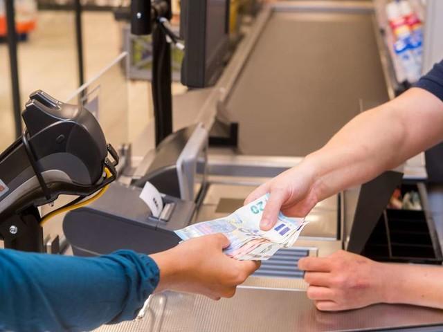 Statt Bargeld: Wieso es künftig mehr Bezahl-Apps geben könnte