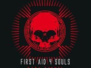 Der Dunkle Tunnel wartet – First Aid 4 Souls vertonen das postapokalyptische Universum