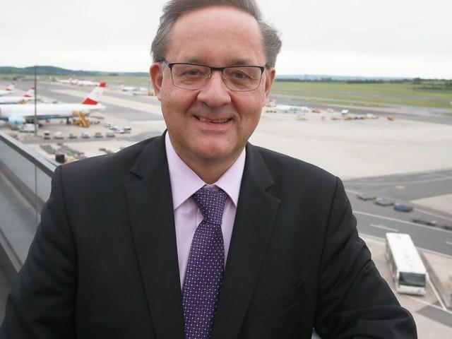 """Flughafen-Vorstand: """"Europa schadet sich selbst"""""""