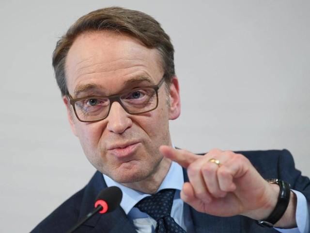 Konjunktur: Bundesbank erwartet kräftigen Aufschwung