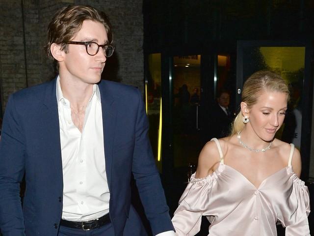 Es ist ein Junge: Vater verrät Namen von Ellie Gouldings Baby