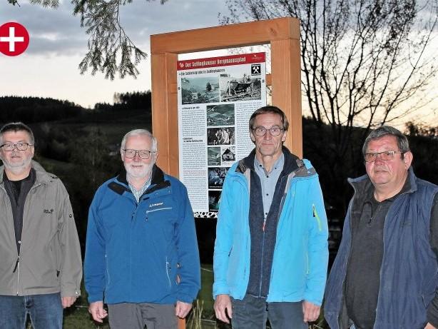 Freizeit: Spurensuche auf dem Pfad der Sellinghauser Bergleute