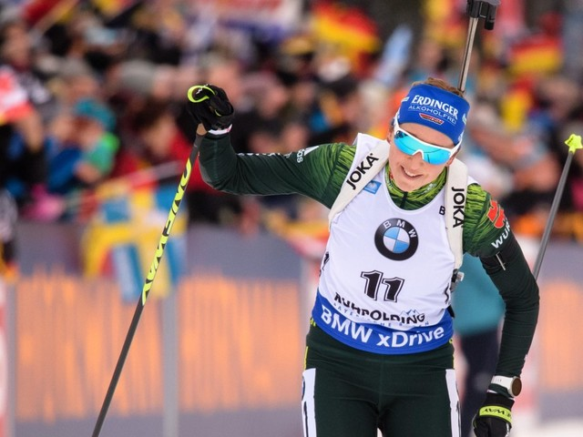 Biathlon In Antholz Live Im Tv Live Stream Tv Termine Sport