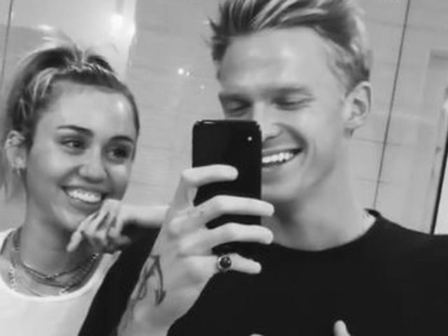 Miley und Cody: Was halten ihre Familien von der Beziehung?