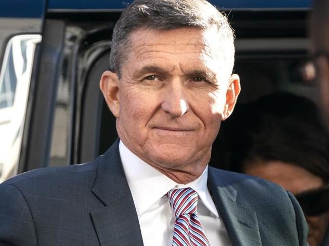 Russland-Affäre: US-Justizministerium lässt Vorwürfe gegen Flynn fallen