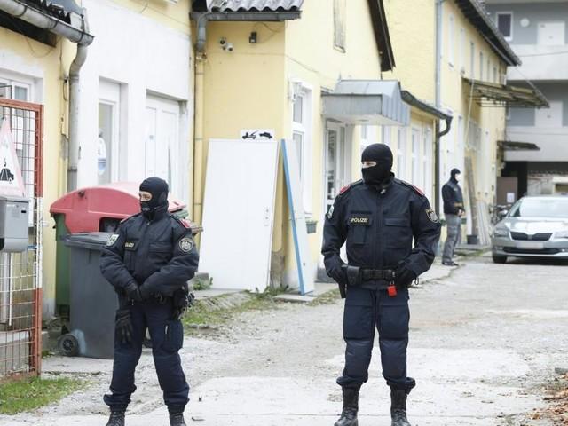 """Muslimbrüder: """"Razzia hat viele Muslime eingeschüchtert"""""""