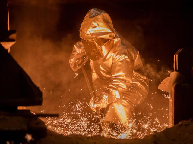 SSAB und Tata reden über Stahlfusion: Für Thyssenkrupp wird es eng bei der Suche nach einem Stahlpartner