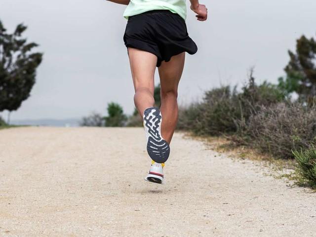 Vier typische Fehler beim Joggen, die das Abnehmen verhindern