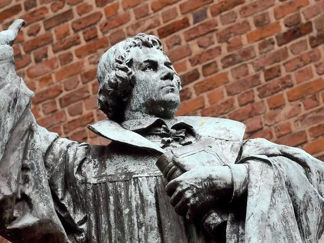 Gastkommentar Reformationstag: Bleibt bloß weg mit Luther!