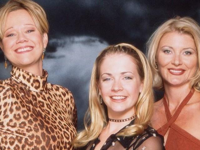 25 Jahre später: So sieht Hexe Sabrina heute aus