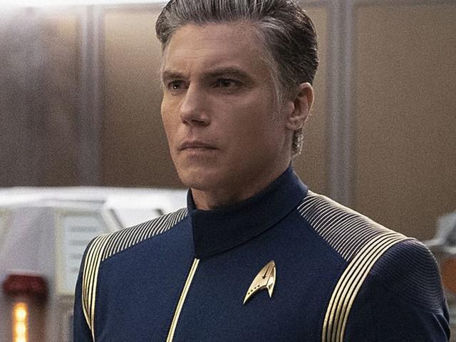 """""""Star Trek"""": Corona-Infektion am Set von """"Strange New Worlds"""""""
