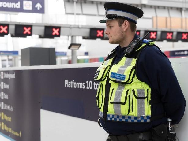 Anschlag: Nach Anschlag auf Londoner U-Bahn: Verdächtiger festgenommen