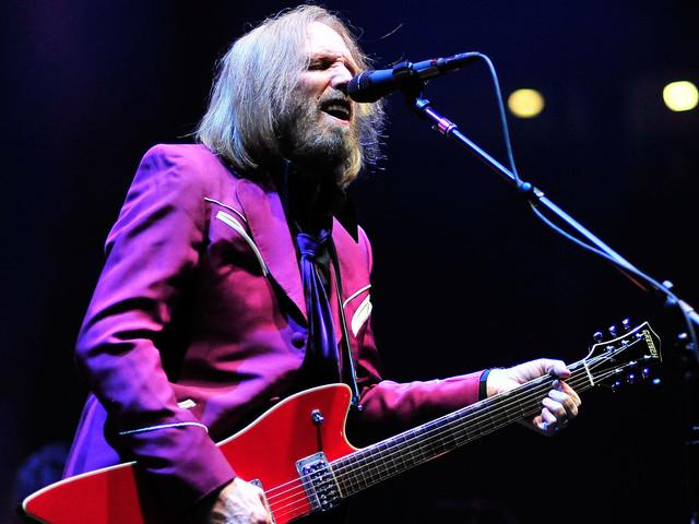 Tom Petty: Erben veröffentlichen weiteren, bisher unbekannten Song