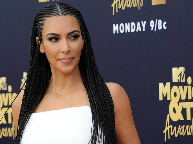 Kim Kardashian: Spruch des Tages