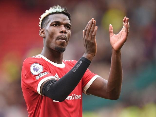 Premier League: Pogba: Raiola öffnet Tür für Juve-Rückkehr