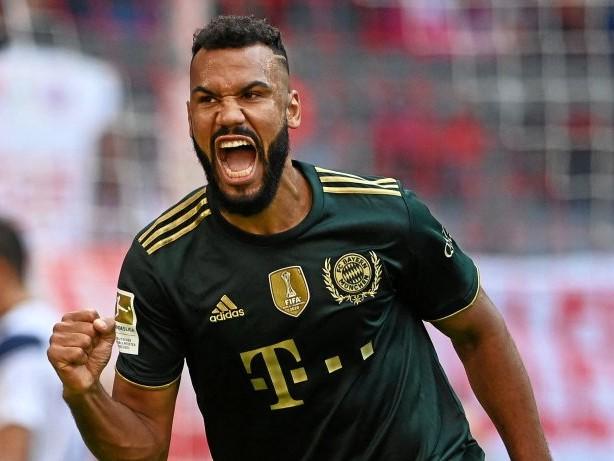 Bundesliga: FC Bayern erobert Bundesliga-Spitze