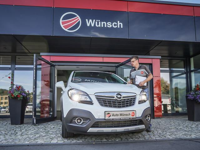 Opel Mokka im Gebrauchtwagen-Check: Wie fit ist der Mini-SUV im Alter?