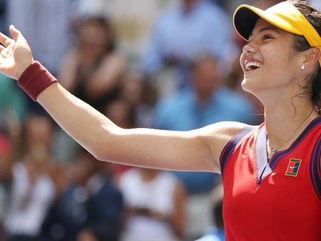Qualifikantin Raducanu überraschend im US-Open-Halbfinale
