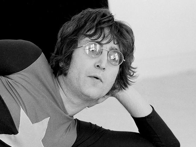 "John Lennon: Polizei Berlin präsentiert ""musikhistorisch bedeutendes"" Diebesgut"