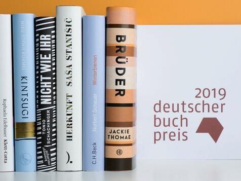Das sind die sechs besten Romane des Jahres