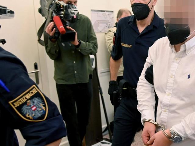 Prozess in Salzburg: 26-Jähriger tötete Ehefrau mit Messer