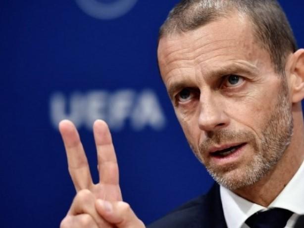 UEFA: Exko beschließt Preisgeld-Verdopplung für Frauen-EM 2022