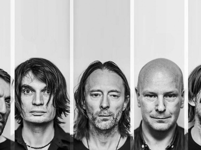 Neuigkeiten von Radiohead, Vainstream Rockfest, Animal Collective und vielen weiteren...