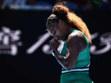 Tennis: AO: Williams raus - jetzt Raonic vs. Pouille