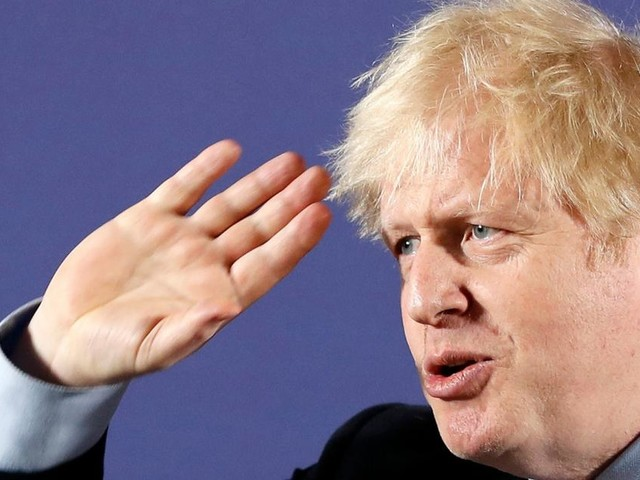 Bye-bye, Billigarbeiter: Wie Johnson den Zuzug stoppen will