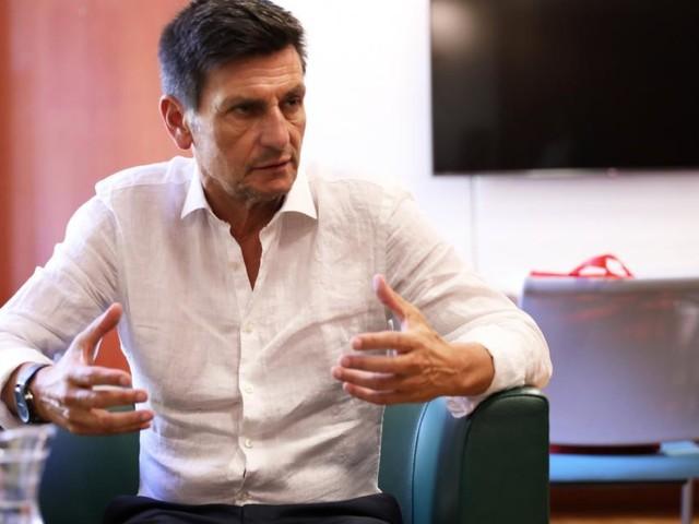 Christian Illedits: Ein Jahr nach dem Rücktritt